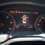 Корректировка пробега Audi A6,A7,A8