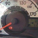 Корректировка пробега Peugeot 107