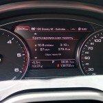 Скрутить пробег Audi A6,A7,A8