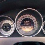 Скрутить пробег Mercedes W204
